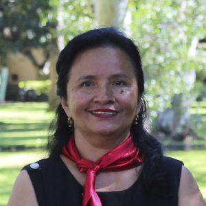 Lic. Aida Hernandez Salgado