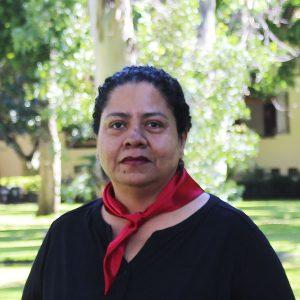 Lic. Yolanda Ávila Payán