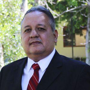 Lic. Crecencio José Herrera García