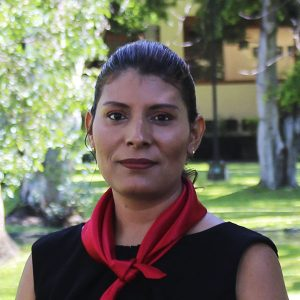 Lic. Ma. del Pilar Aguirre Niño