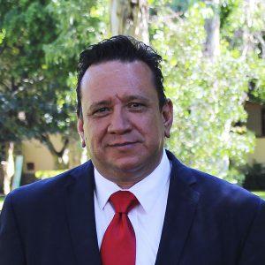 Lic. Juan Carlos Carranza García